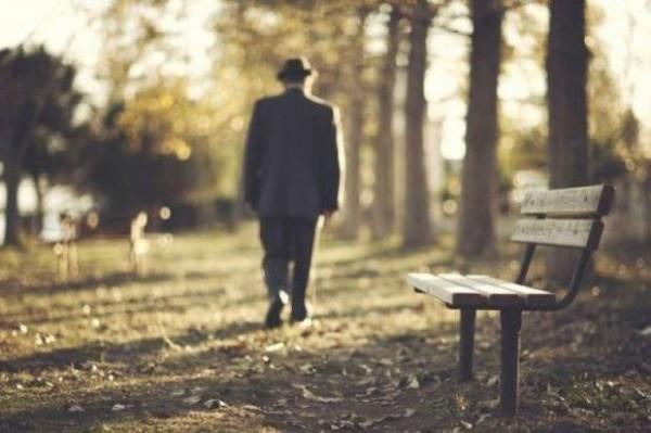 85 yaşlı Gəncə sakini itkin düşüb - FOTO