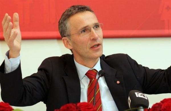 NATO-nun Baş katibi Rusiyanı ittiham etdi - VİDEO