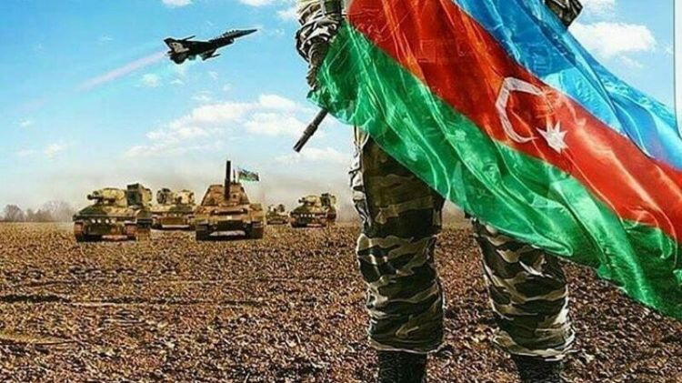 """""""Azərbaycan Ordusu hazır vəziyyətdə gözləyir""""  - Türk general"""