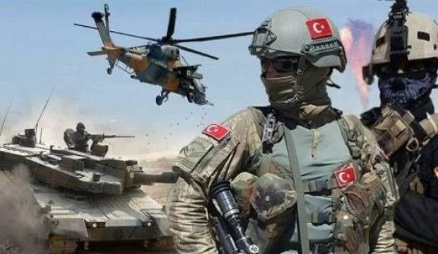 Türk ordusu 11 terrorçunu məhv etdi