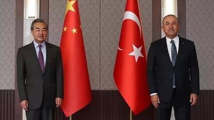 Türkiyə ilə Çin arasında uyğur müzakirəsi... - Çavuşoğlu
