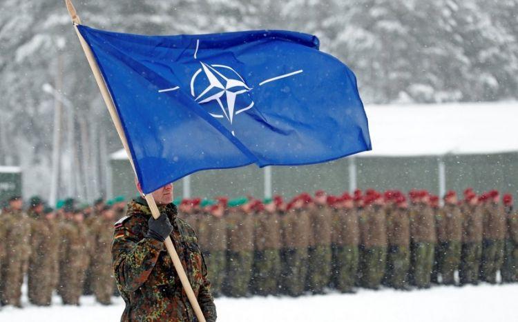 Ukrayna və Gürcüstanın NATO-ya nə zaman üzv olacağı  məlum deyil