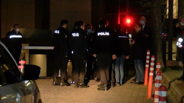Azərbaycanlı iş adamı İstanbulda özünü vurdu