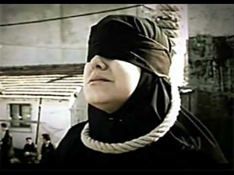 Qadın ərini, qız anasını öldürdü -  Dünya bu edamdan danışır