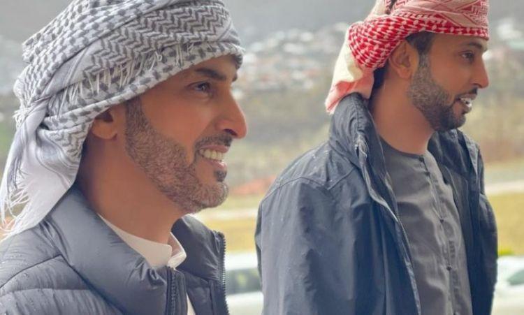 Azərbaycanda qanunsuz ov edən ərəblərdən biri nazir imiş – FOTO