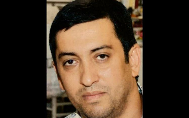 Türkiyədə dünyasını dəyişmiş Nihad Əliyevin ailəsi açıqlama yayıb