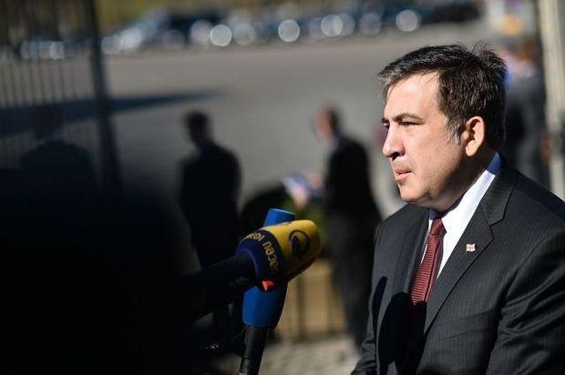 Saakaşvili onu Gürcüstana buraxmağı təklif etdi