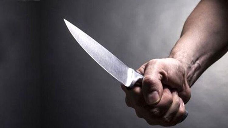 Lənkəranda oğul anasını bıçaqlayıb