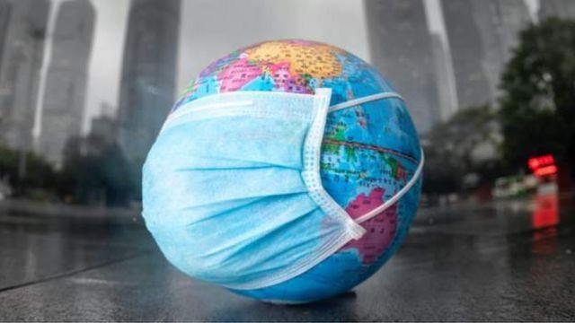 Dünyada koronavirusa yoluxanların  STATİSTİKASI