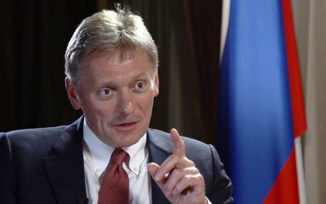 """Dmitri Peskov:  """"Putin mənimlə tez-tez zarafat edir"""""""