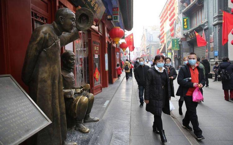 Koronavirus Çində yaranmayıb - ÜST