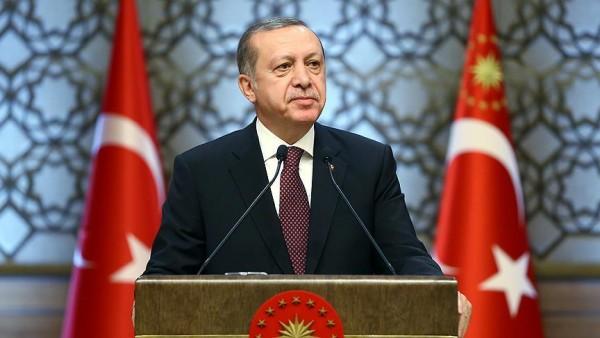 Ərdoğan Azərbaycanla mühüm ticarət sazişini təsdiqlədi