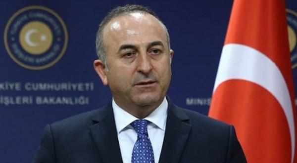 """Türkiyə XİN başçısı:  """"Ermənistan nə özünə, nə də tarixinə güvənir"""""""