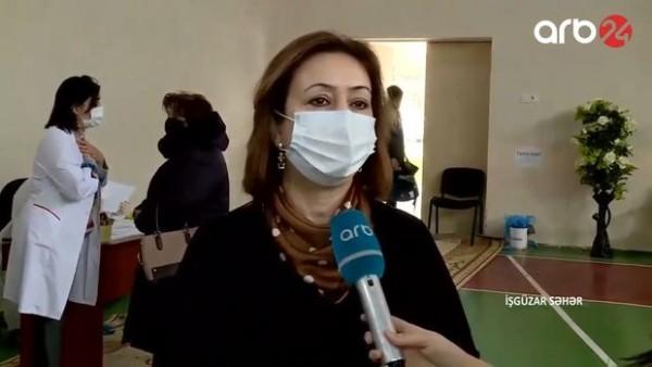"""BTŞİ: """"Məktəblərdə koronavirusa yoluxma çoxala bilər"""""""