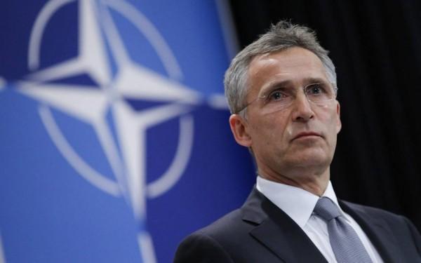 NATO-nun baş katibi Türkiyəyə başsağlığı verdi