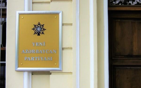 YAP-ın qurultayı başa çatıb - 40 nəfərlik İdarə Heyəti seçilib