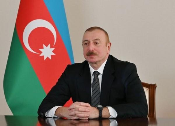 """İlham Əliyev """"91-lər""""in fəaliyyətini qiymətləndirdi"""
