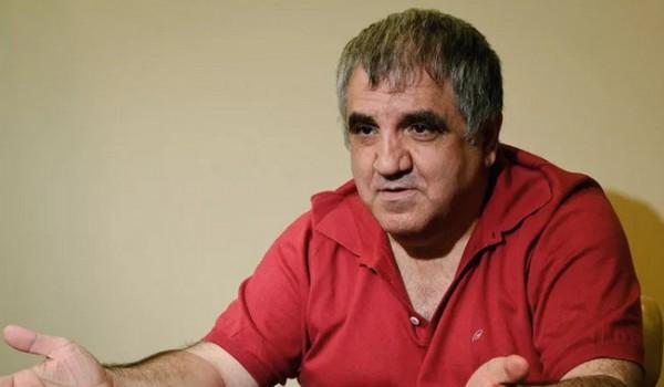 """Aram Qabrelyanov: """"Ermənistanda hakimiyyətə yeni Njde gələcək"""""""