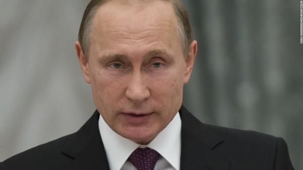 Putin Xameneinin ona yazdığı məktubunu cavablandırdı