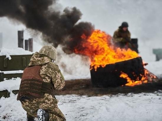 Ukraynada müharibə: - Separatçılar ağır silahlardan zərbələr endirdi - azı 20 ölü...