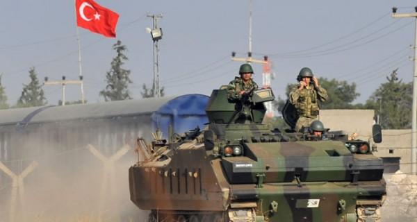 Türk ordusu daha 7 PKK-çını məhv etdi