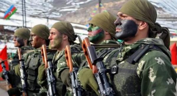 Sahibə Qafarova hərbçilərin maaşlarının artmasından danışdı