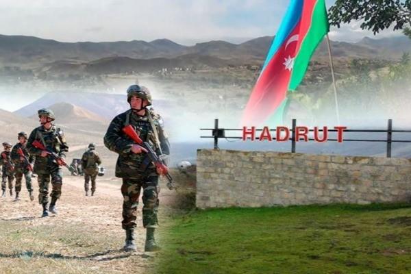 """Hadrut """"meri""""ndən acı etiraf: """"Araikin ən yaxınları fərarilik etdi"""""""