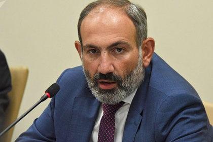 Ermənistanda Paşinyana qarşı son tələb irəli sürüldü