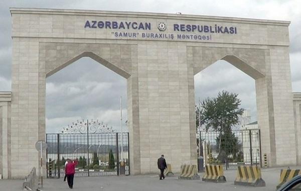 Azərbaycan-Rusiya gömrük postu bu tarixdə açılacaq