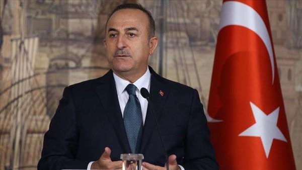 """Çavuşoğlu: """"Regionun logistika mərkəzi olmasını təmin etməliyik"""""""