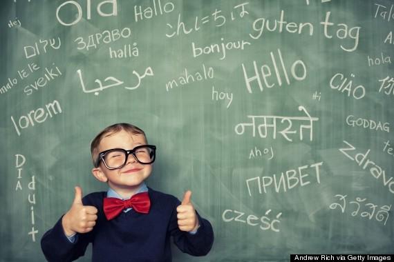 Uşaqlara ikinci dil necə öyrədilməlidir?