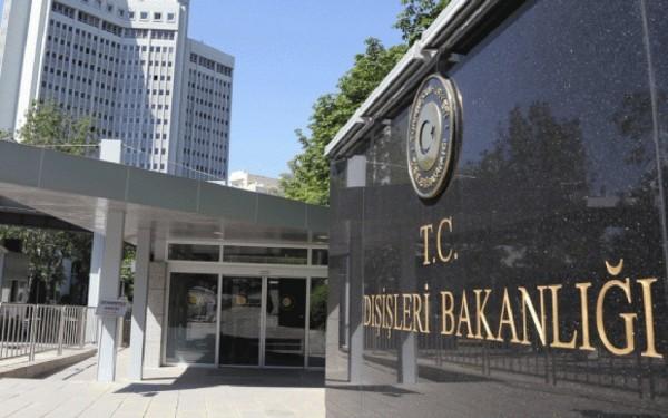 Türkiyədən erməni terrorçunun azad edilməsinə etiraz