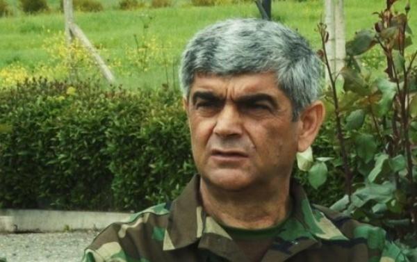 """""""Qarabağda silahlı qüvvələrimiz var və olacaq"""" - Balasanyan"""
