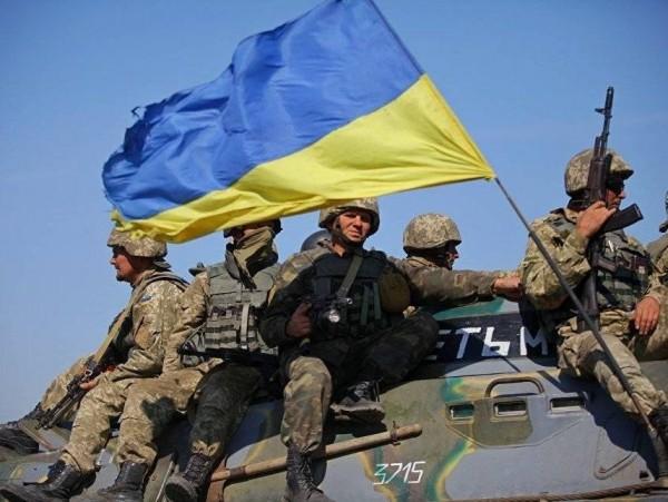 """""""Sabah müharibədir""""- 90 minlik Ukrayna ordusu və """"Bayraqdar""""lar döyüş bölgəsində"""