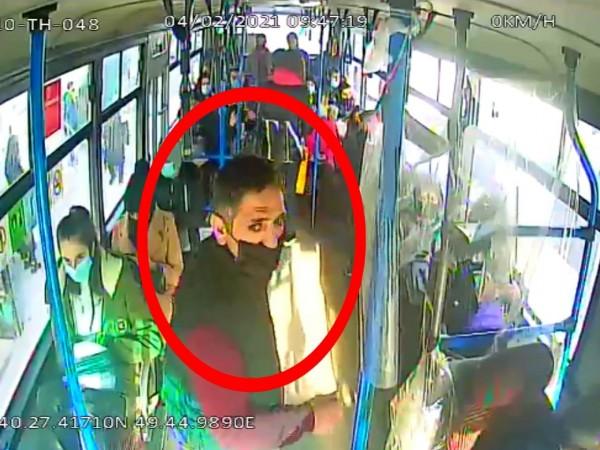 Bakı avtobuslarında və dayanacaqlarda insanları belə soydular