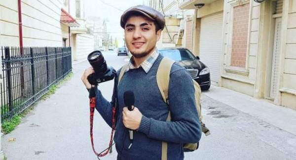 Mehman Hüseynov saxlanıldı