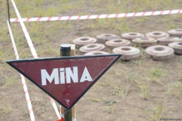 Ağdamda minaya düşənlərlə bağlı məlumat - 2 nəfər ölüb