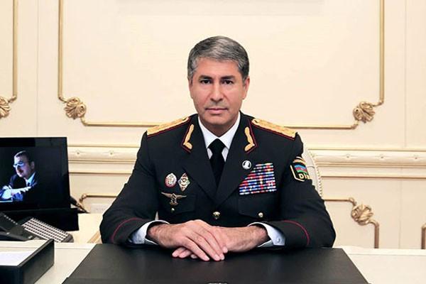 Vilayət Eyvazov iki mayoru yüksək vəzifəyə təyin etdi