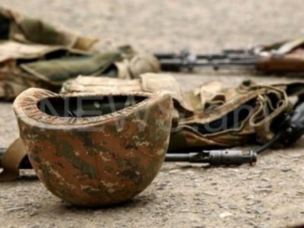 Döyüşdən qaçan erməni komandir həbs edildi
