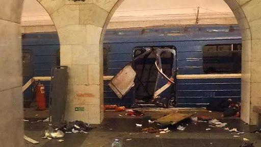 Bakı metrosunda terror törədən şəxs əfv edildi