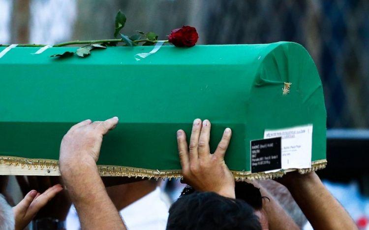 Azərbaycanın məşhur futbolçusu vəfat etdi