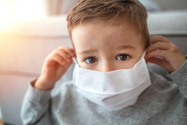 """Həkimdən xəbərdarlıq: """"Koronavirus uşaqlarınızda fəsadlar yarada bilər"""" -  VİDEO"""
