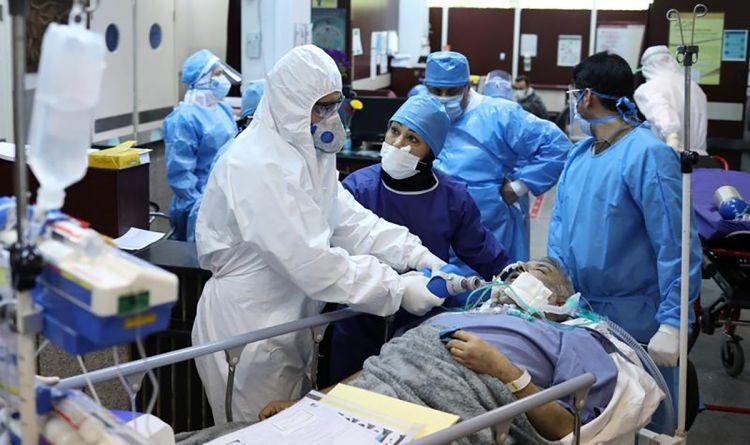 Azərbaycanda insanlar koronavirusa ən çox harda yoluxur?