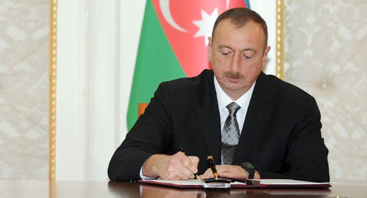 Prezidentdən azad edilmiş ərazilərlə bağlı  SƏRƏNCAM