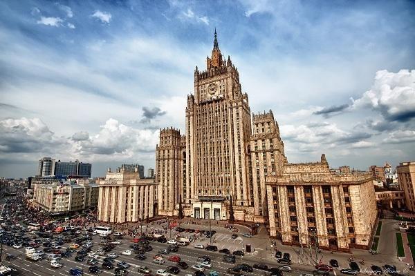 Rusiya ABŞ-ın on diplomatını ölkədən çıxarır -  YENİLƏNİB