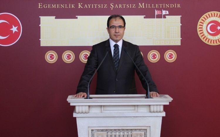 Türkiyə Azərbaycana yeni səfir təyin edib - KİMDİR?