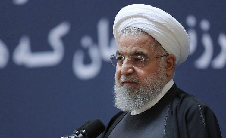 Ruhani İranda 4-cü dalğanın başladığını bildirdi