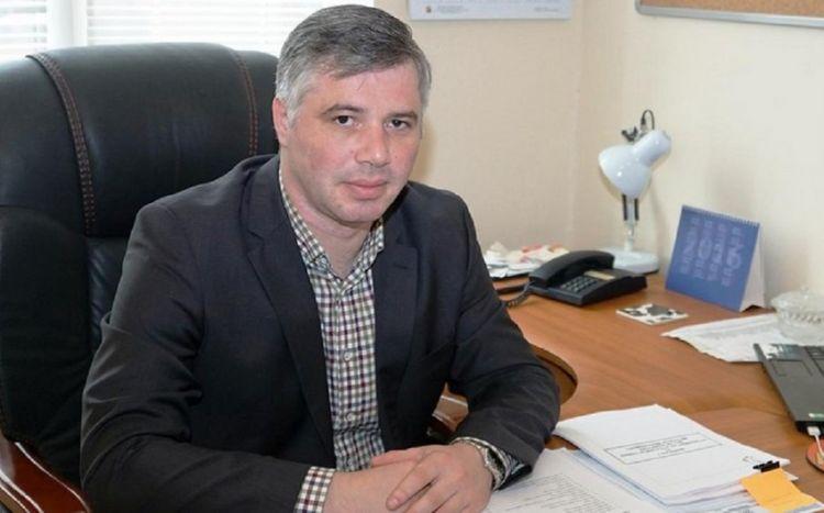 """""""Yerevan Şuşanı """"İskəndər""""lə şəhər azad edildikdən sonra vurub"""""""