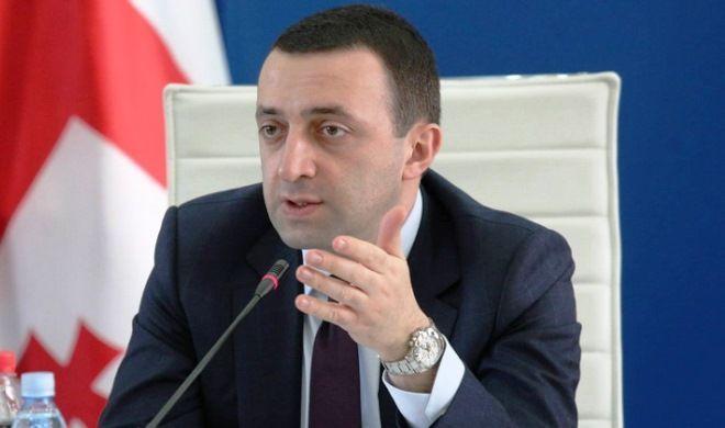 Qaribaşvilidən NATO açıqlaması:  Ehtiyacımız var...