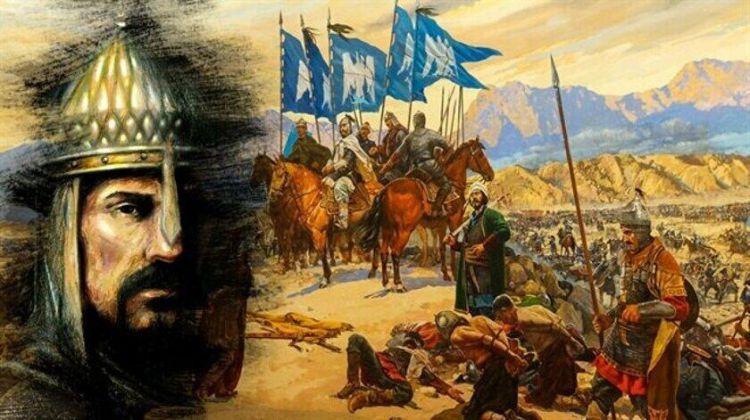 Qazaxıstan Türkiyə ilə birgə tarixi serial çəkəcək